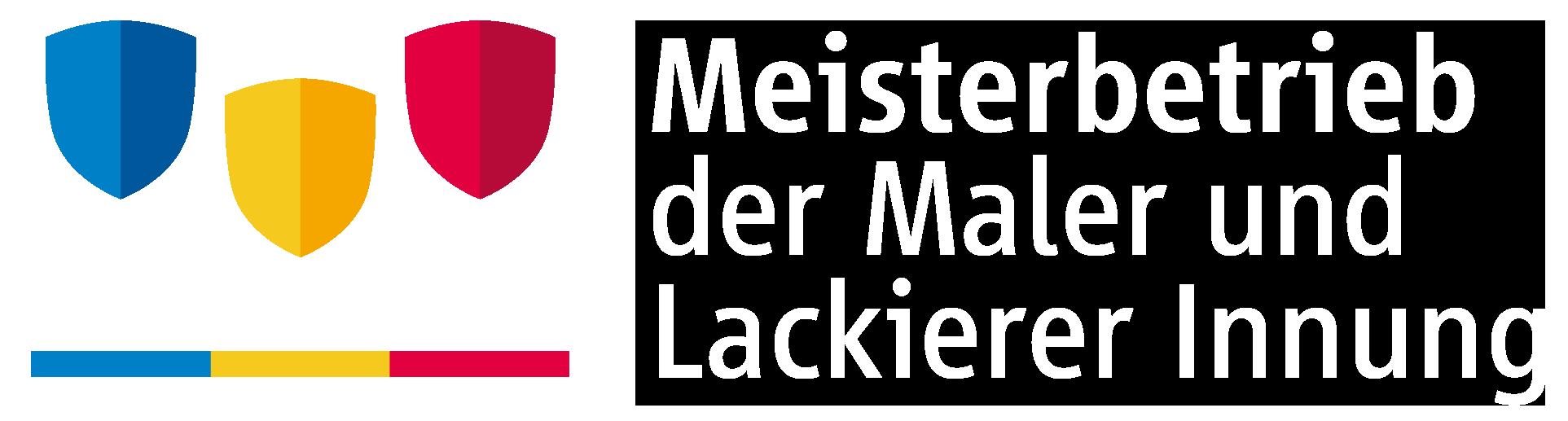 Logo der Maler und Lackierer Innung